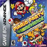 Mario Party Advance (Game Boy Advance)